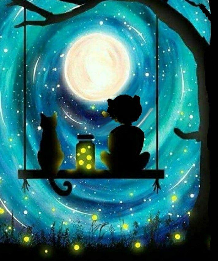 рисует ночью картинки сборный сочи, купить