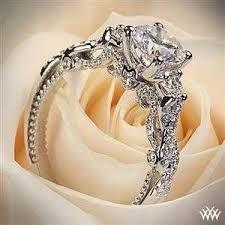 Resultado de imagen para anillos de matrimonio de oro blanco 18k