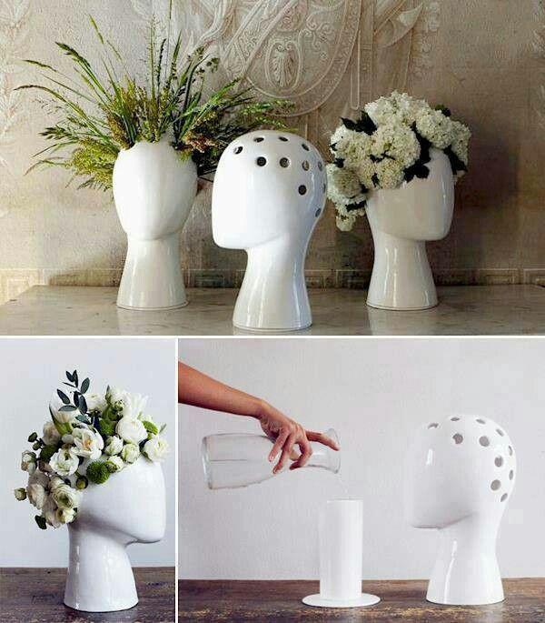 By Tania Da Cruz Wedding Gifts Diy Vase Vases Decor