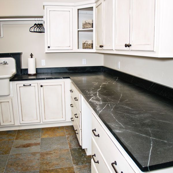 Countertop Education Introducing Soapstone Mcgrory Inc Kitchen Ideas Pinterest