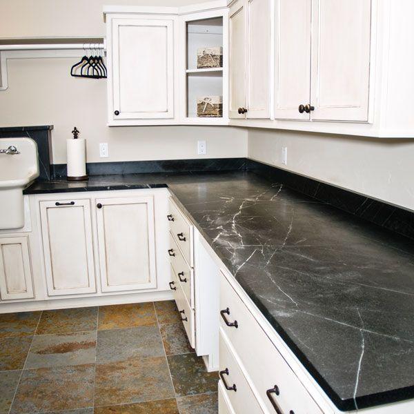 Choosing the Right Granite Color | Granite Transformations ...