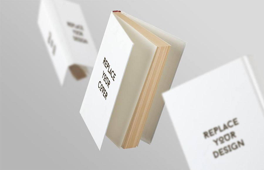 Free Book Cover Mockup Free Design Resources Book Cover Mockup Book Cover Mockup Free Book Cover Design