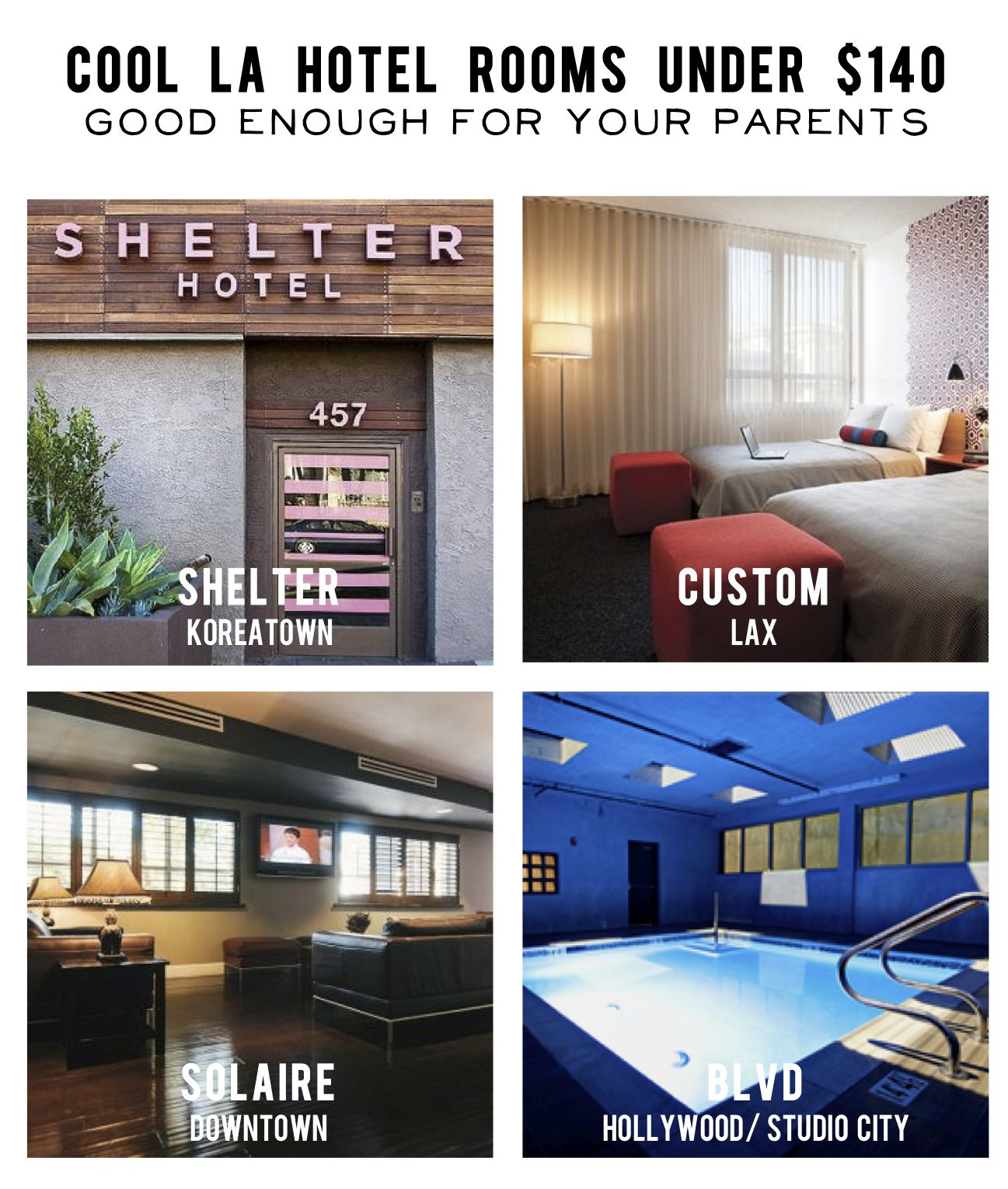Cheap Hotels In La Guide And Then We Saved Cheap Hotels Los Angeles Los Angeles Hotels Cheap Hotels