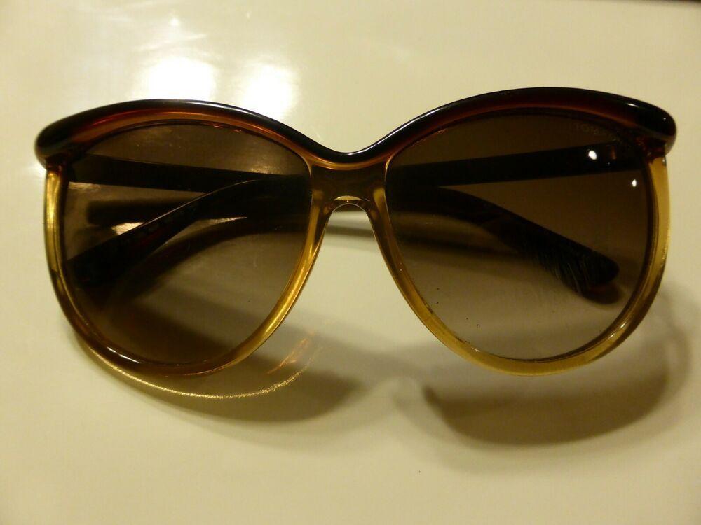 3e31c1ba10d1 Tom Ford Italy Sunglasses Josephine TF296 50F 60 13 140  TomFord ...