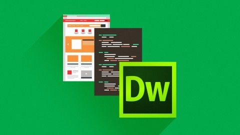 Udemy free course adobe dreamweaver cs6 beginner to professional udemy free course adobe dreamweaver cs6 beginner to professional fandeluxe Image collections