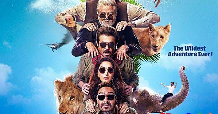 Total Dhamaal 2019 Bollywood Movie Mp3 Songs Album Download Full Movies Download Download Movies Bollywood Movie