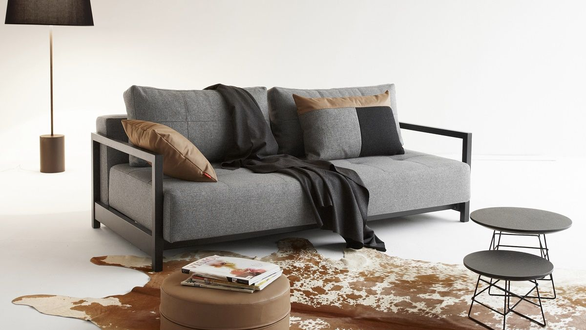 Bifrost Deluxe Excess Lounger Sofa Rozkladana Modern Furniture