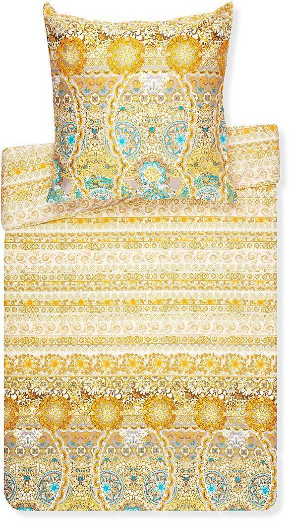 Bettwäsche, Bassetti, »Elba«, in leuchtenden Farben - schöne farben für schlafzimmer