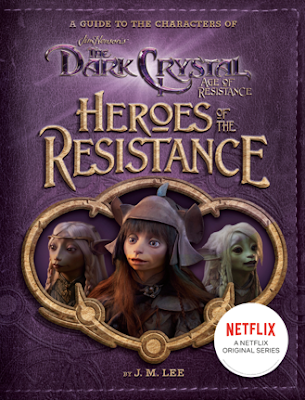 Fans (Young and Old) of The Dark Crystal Will Love These
