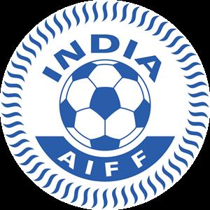 India Aiff Logo National Football Teams National Football Football Squads