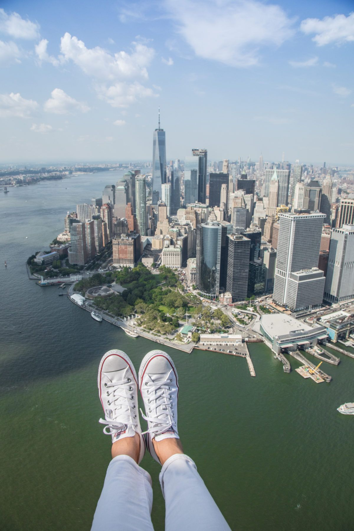 The Most Instagrammable Views of NYC + How To Get Them