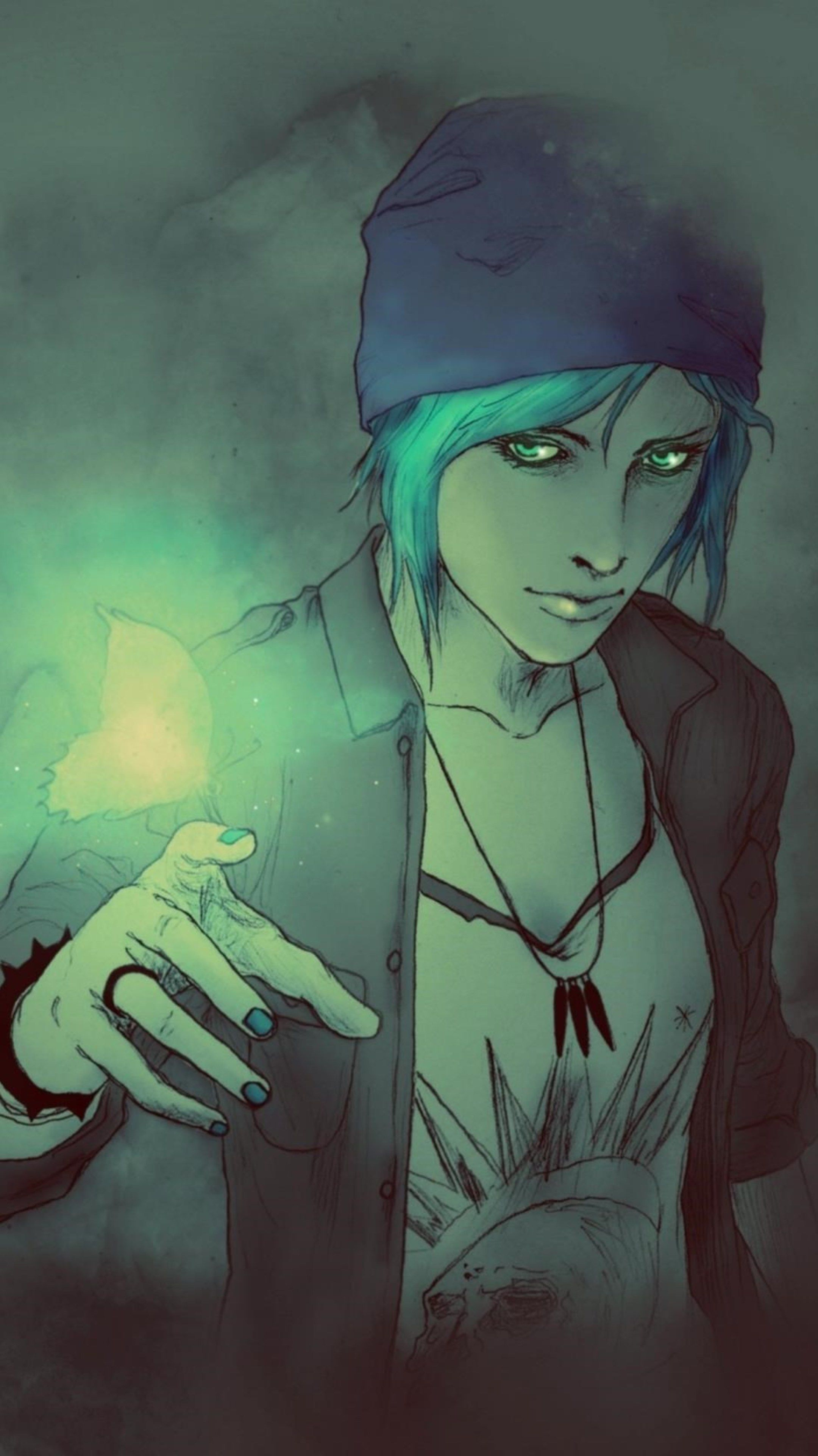 Misc Chloe Price Life Is Strange 2 Wallpapers Hd 4k Background