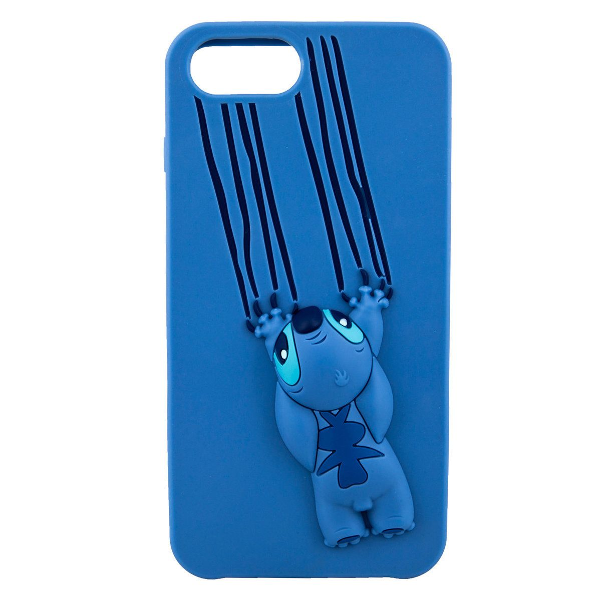 Stitch 3d Disney Apple Iphone 8 7 Plus Case Disney Stitch Liloandstitch Disneylife Disneyfashion Iphone Cases Disney Disney Phone Cases Animal Iphone Case