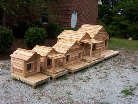 Dog House Foundation 4 Gif 450 340 Outdoor Decor House