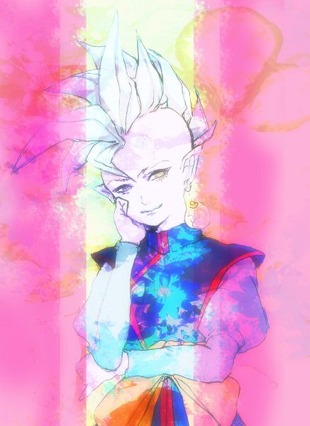 Dragon ball z also see fantasy screensavers at www - Dbz fantasy anime ...