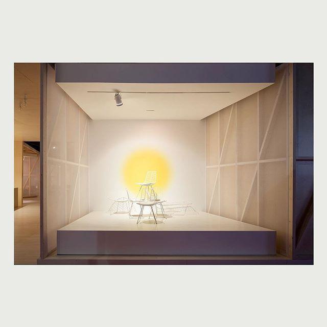 the sun @arperspa  #arperessentialislight #arper  #salonedelmobile #milandesignweek2016 #marcocoviphotography