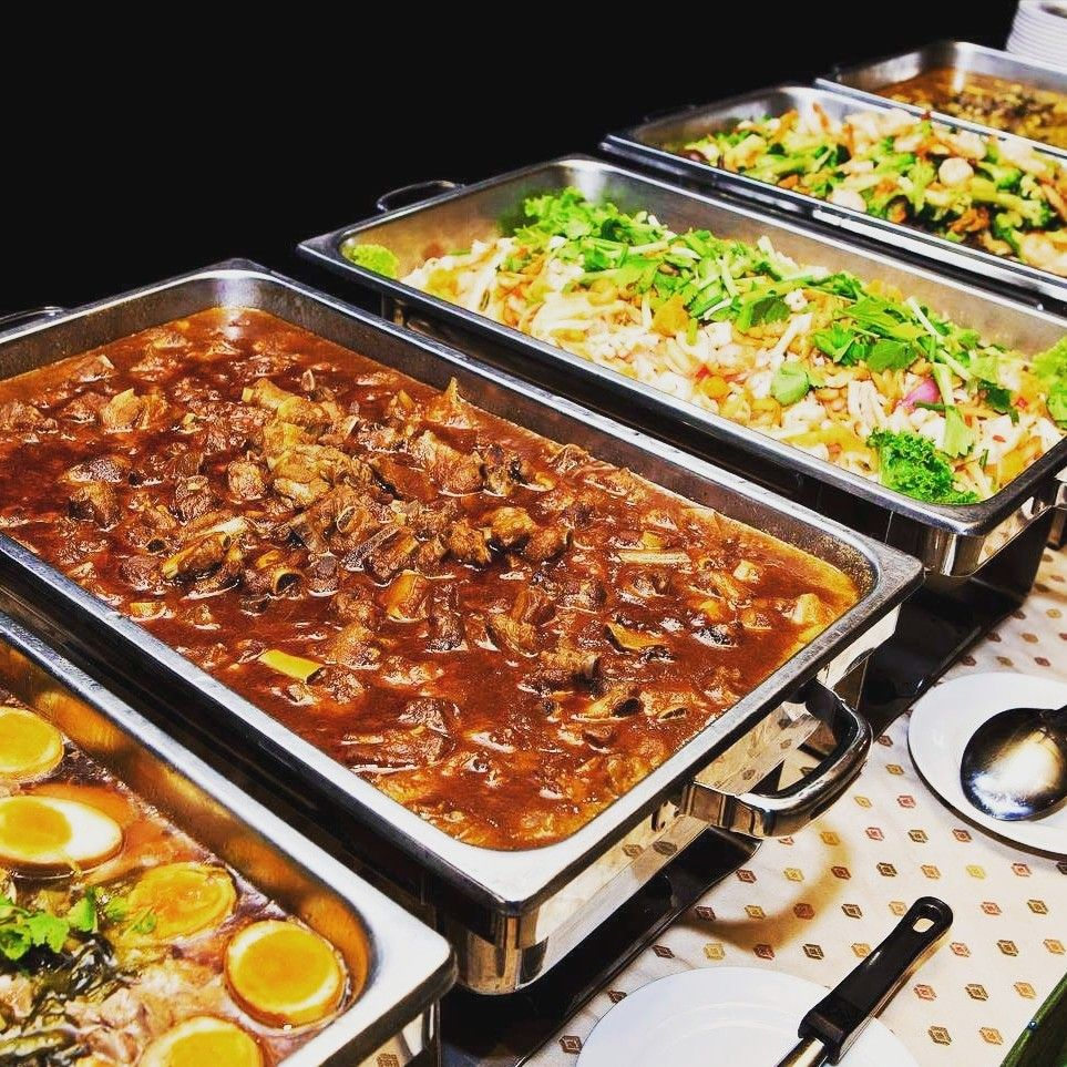 Fine Chinese Food Catering Buffet Food Food Buffet Restaurant