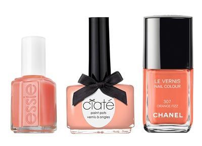 Spring Nail Polish Combos That Complement Each Other Perfectly
