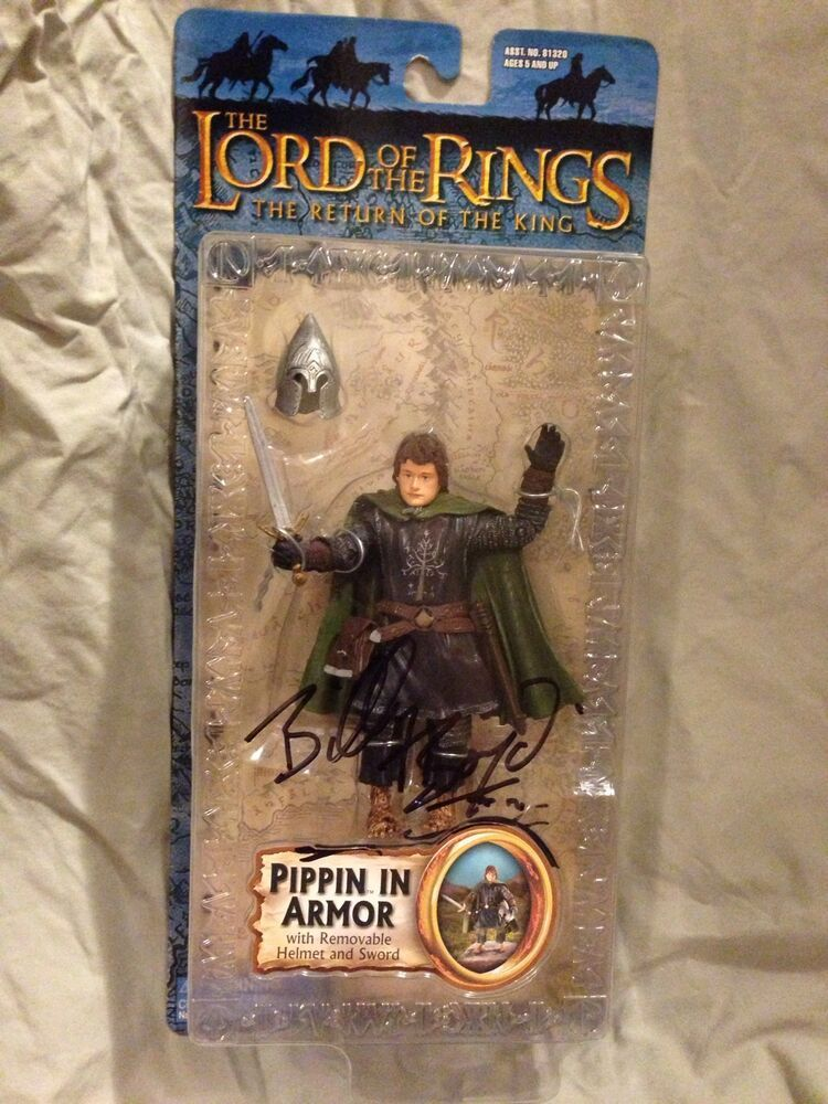 MULTI-LISTING Lord of the Rings NEW Action Figures ToyBiz RETURN OF THE KING
