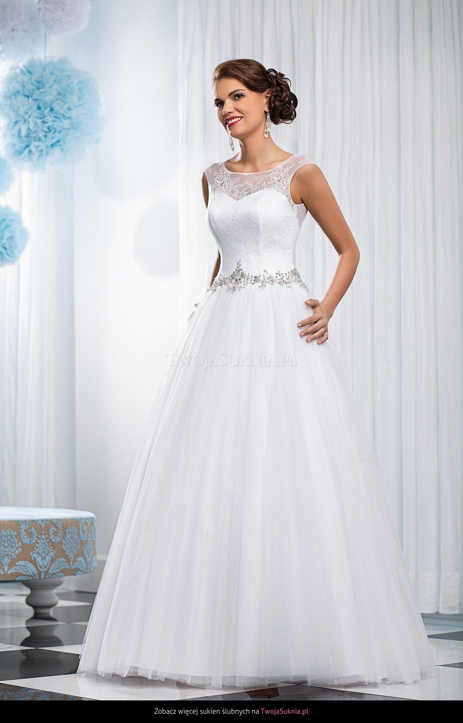 6311502a31 La Lucienne - Opal - Luxury Suknie Ślubne