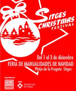 Te Esperemos En Nuestra Primera Participación En El Festival Sitges Christmas Del 1 Al 3 De Diciembre Sitges Festival Feria