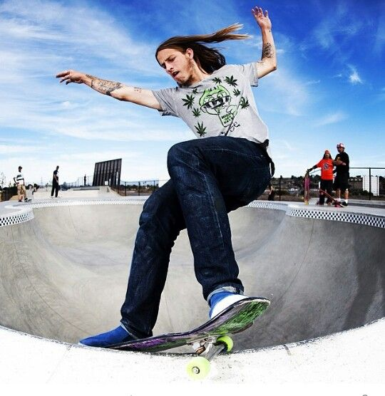 Riley Hawk  fs smith.