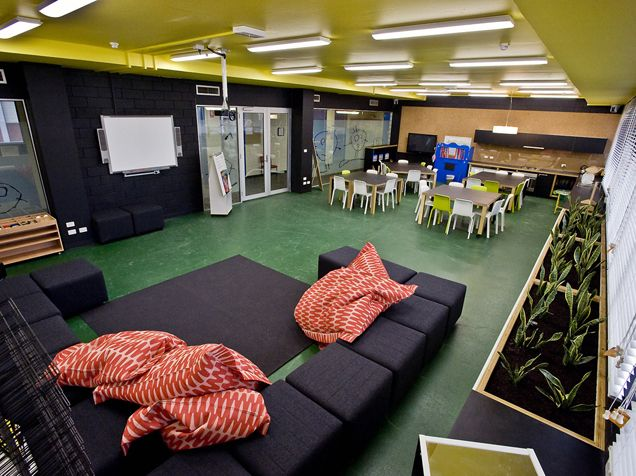Classroom Design And Learning : Classroom learning environments pinterest spaces