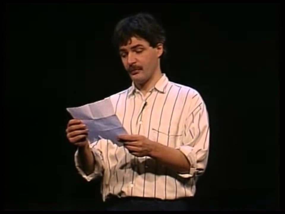 herman finkers sollicitatie de sollicitatiebrief volgens Herman Finkers | Actor / acteurs  herman finkers sollicitatie