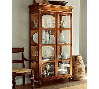 Attirant China Display Cabinets