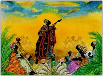 african storytelling | Art Connection - a unique gallery of ...
