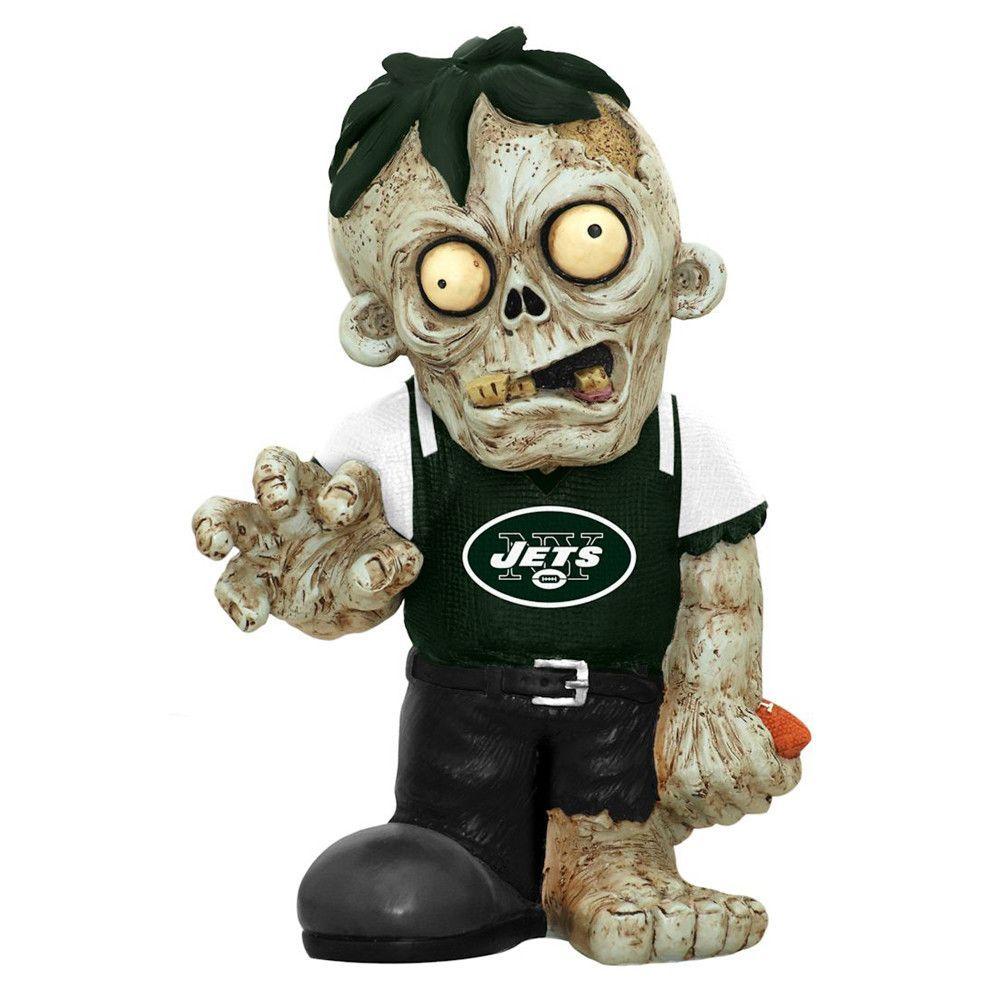 New York Jets NFL Zombie Figurine