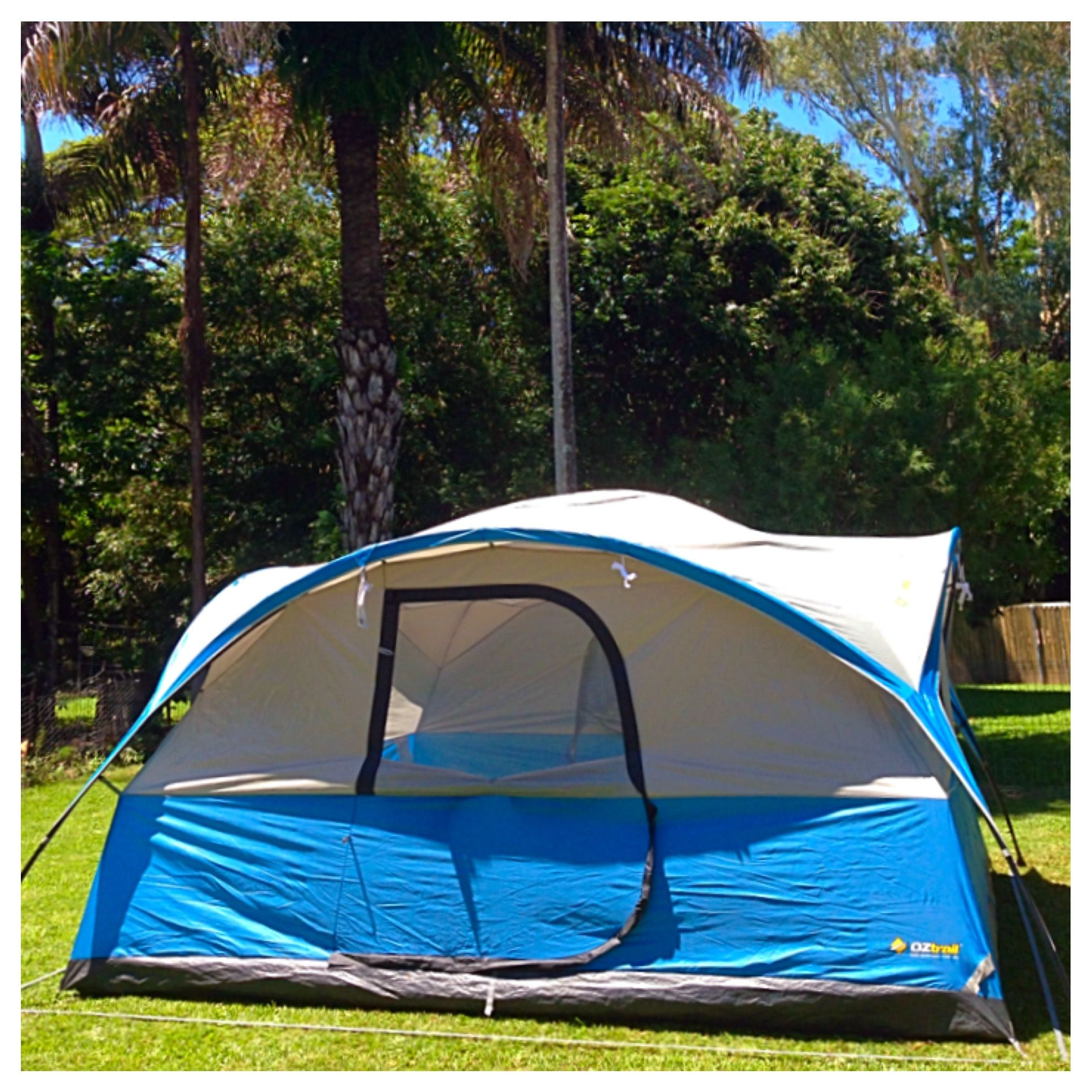 5 Tests for the OZtrail Festival 15 Shade Dome - A C&ing Gazebo Review & 5 Tests for the OZtrail Festival 15 Shade Dome - A Camping Gazebo ...