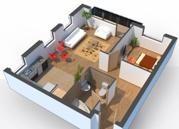 Главная Cad software, Interiors and Condos - logiciel gratuit architecte d interieur