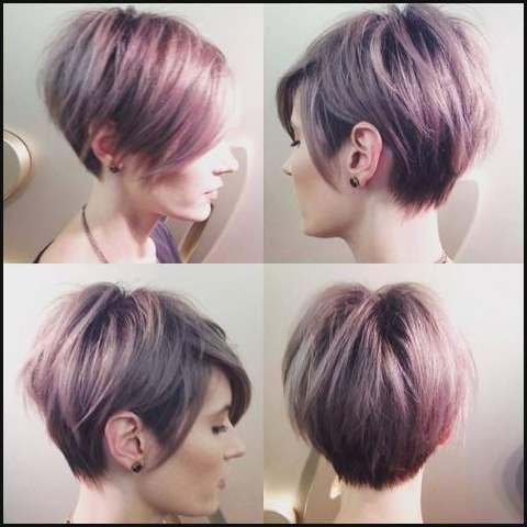 106 Besten Frisuren Bilder Auf Pinterest Frisuren Pixie Cut Und