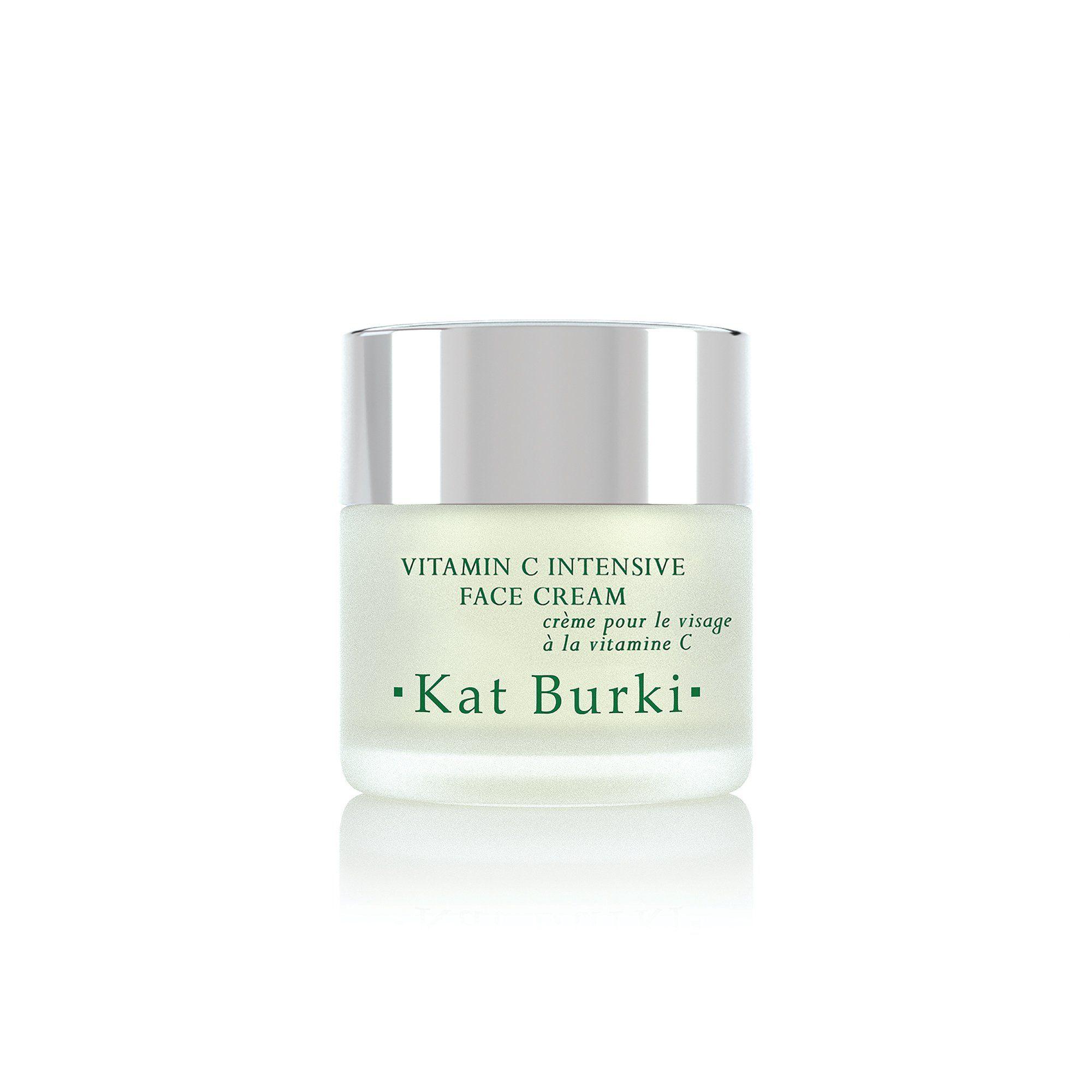 Vitamin C Intensive Face Cream in 2020 Face cream