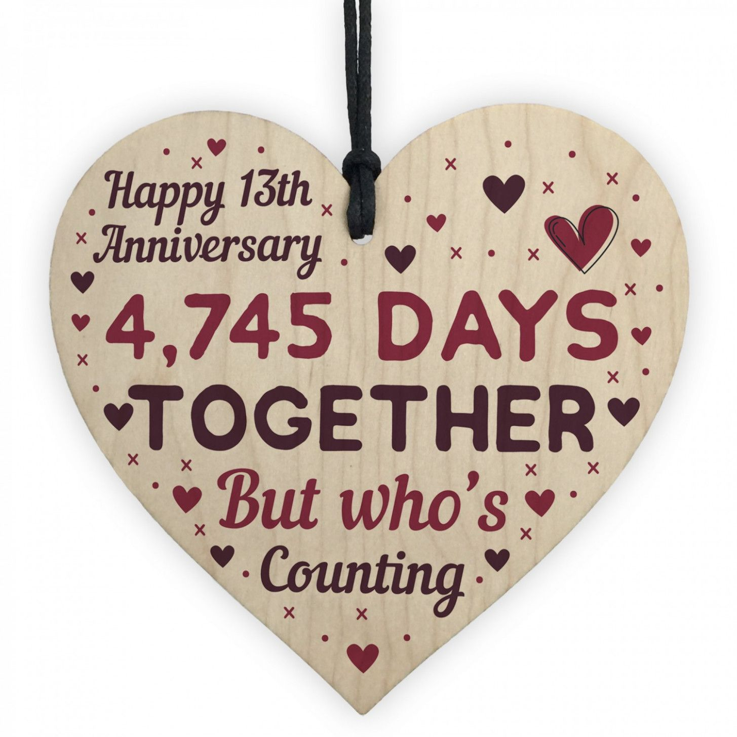 9 13th Wedding Anniversary Cards For Husband In 2020 Anniversary Cards For Husband Happy 10th Anniversary Wedding Anniversary Cards