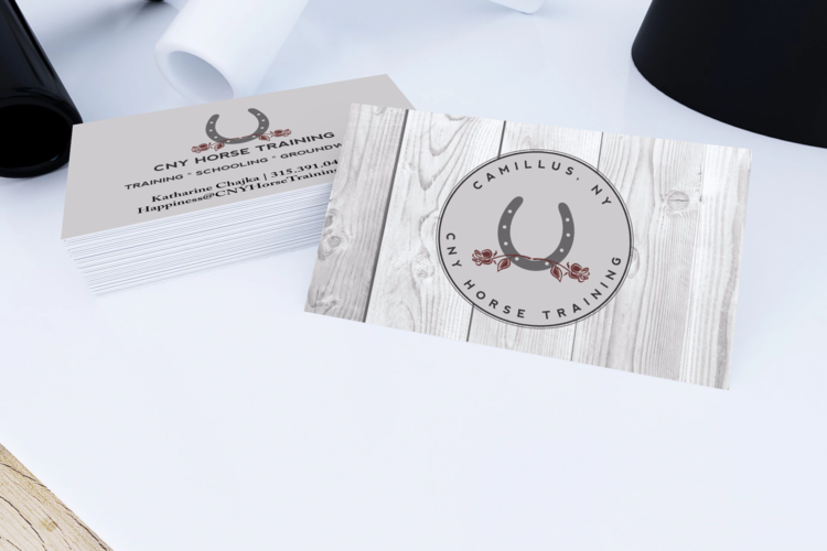 Custom Logo Business Card And Pattern Selection Custom Logo Design Custom Logos Web Design