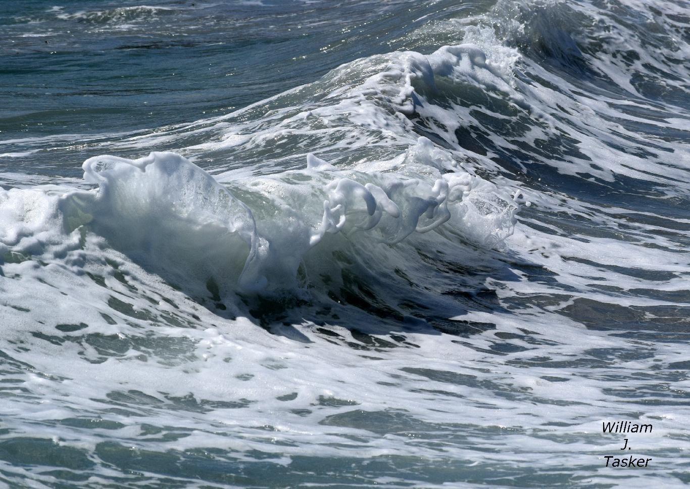 tasker waves