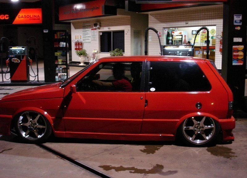 Fiat Uno 1 6r 1991 Pastore Car Collection Carro Popular Gol Gts