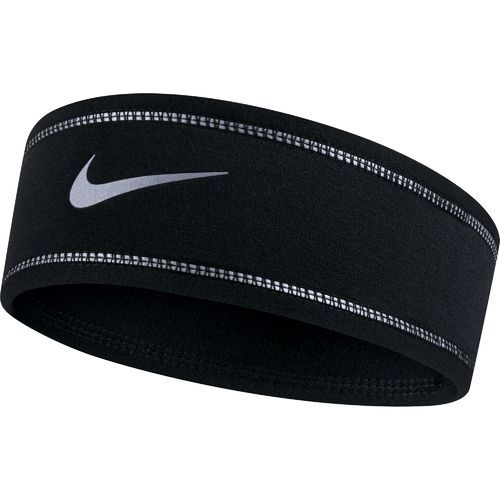 Nike Women s Run Flash Headband (Black 4a0b8ee84b2
