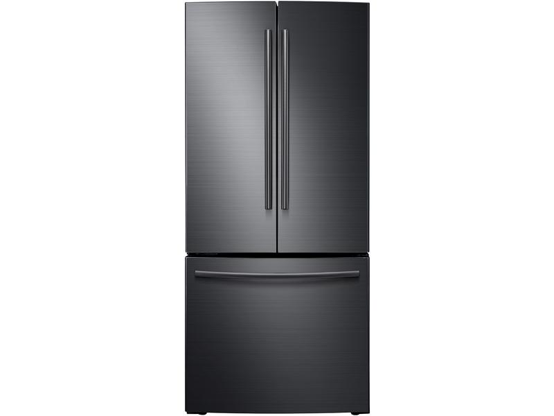 22 Cu Ft French Door Refrigerator French Door Refrigerator