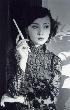 e6dc315024e 1940s portraits asian - Google Search Chinese Art