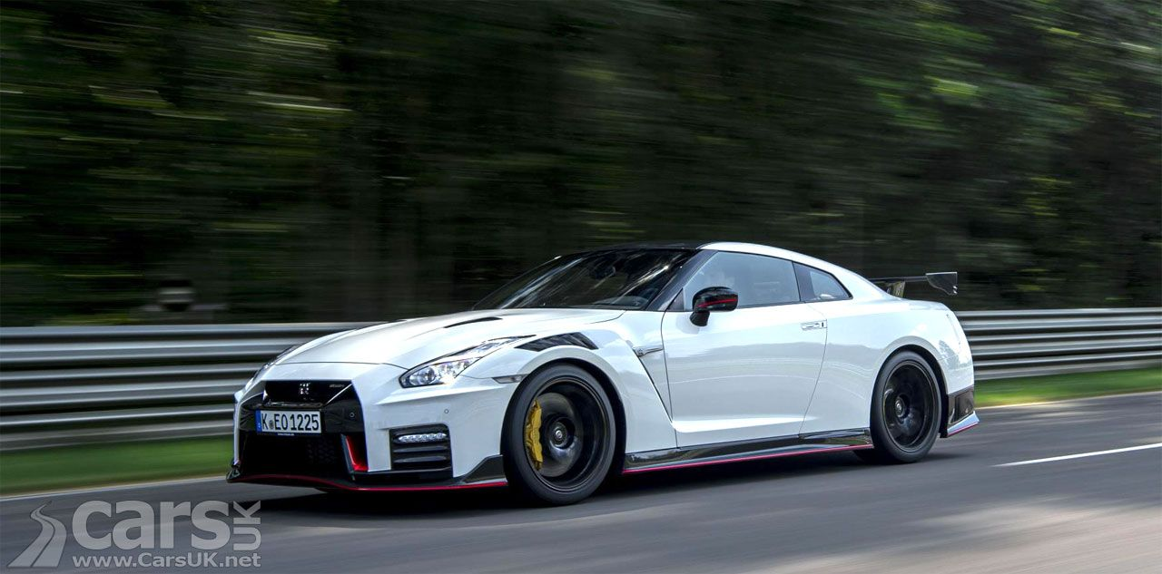 New Nissan Gt R Nismo On Sale In The Uk 25k More Than The Old Gt R Nismo Cars Uk Nissan Gt Nissan Gt R Gtr Nismo