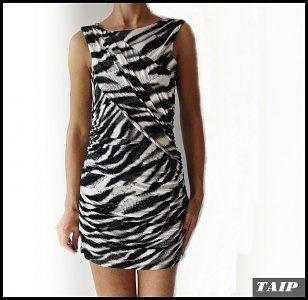 Miss Selfridge Dopasowana Sukienka Wzorek 38 6460438321 Oficjalne Archiwum Allegro Mini Dress Fashion Dresses