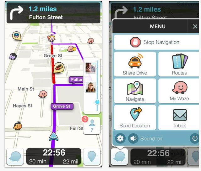 Waze Could Be PreInstalled In Future Android Smartphones