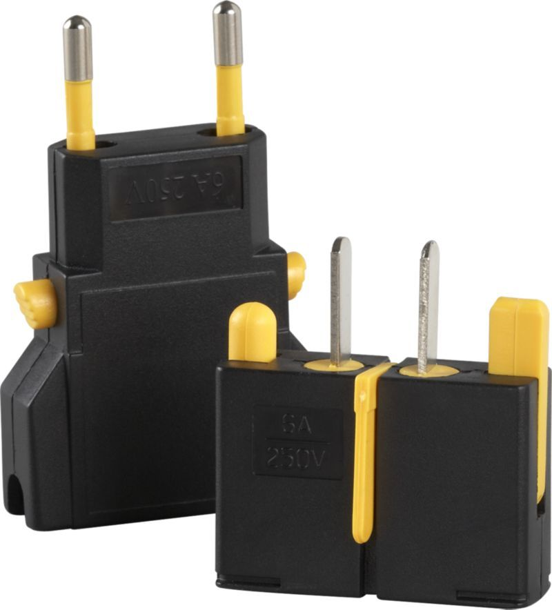 Travel Adapter  | Crate and Barrel