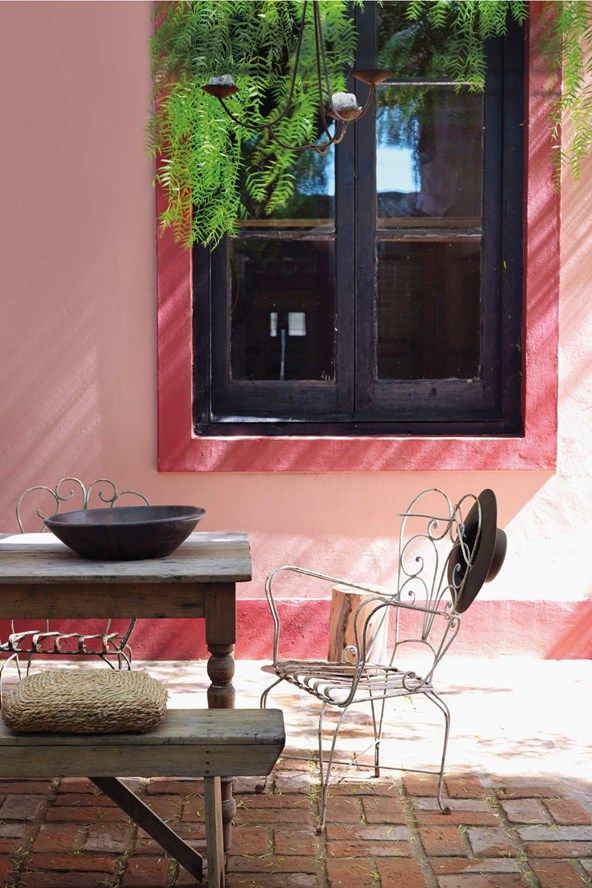 38 reasons pink is the hot colour of the moment | Uruguay