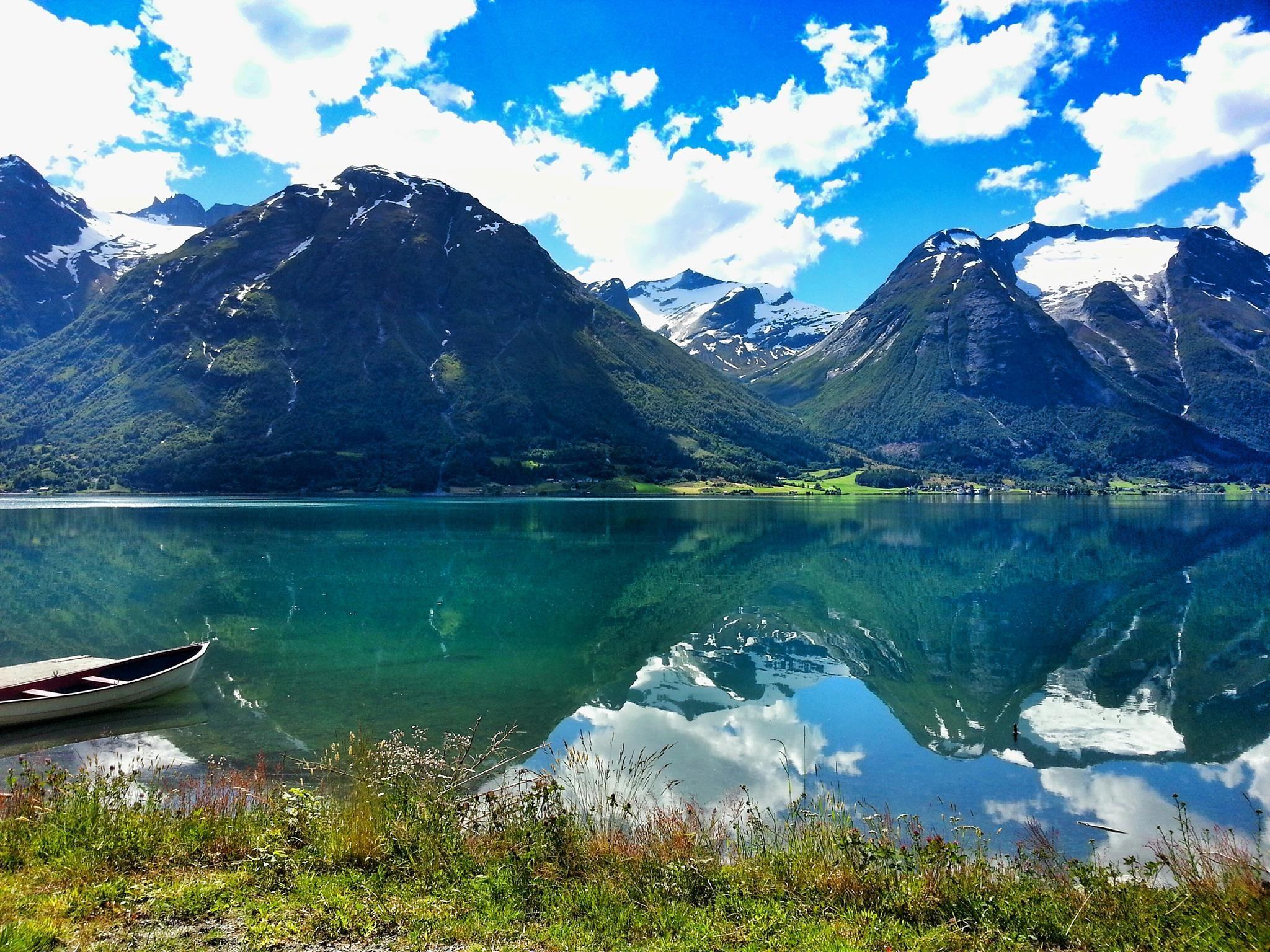 Stryn, Norway [2048×1536] reddit Norway, Cool