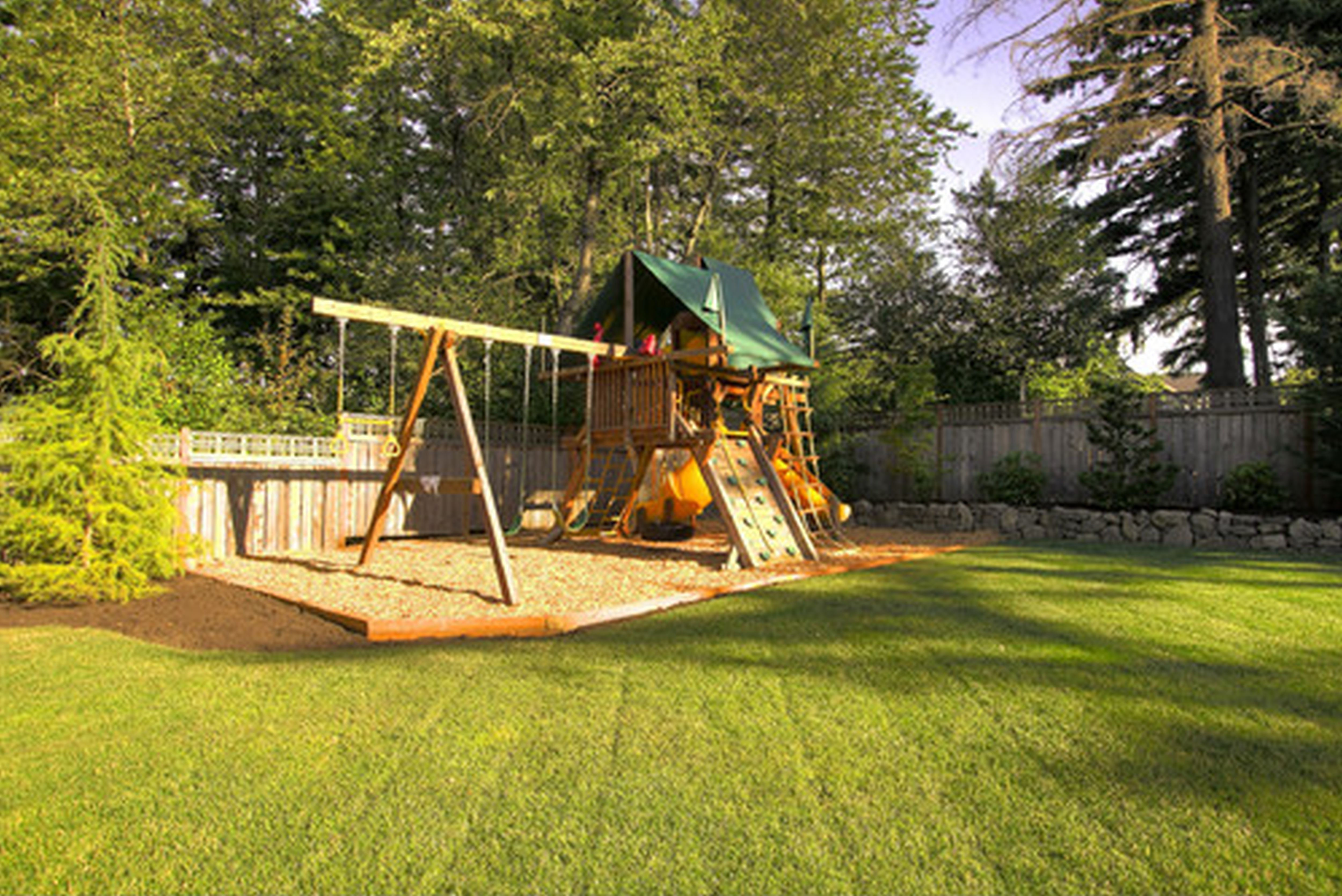 Alluring Backyard Ideas Style Excellent Great Backyard Designs Backyard Playground Large Backyard Landscaping Small Backyard Landscaping