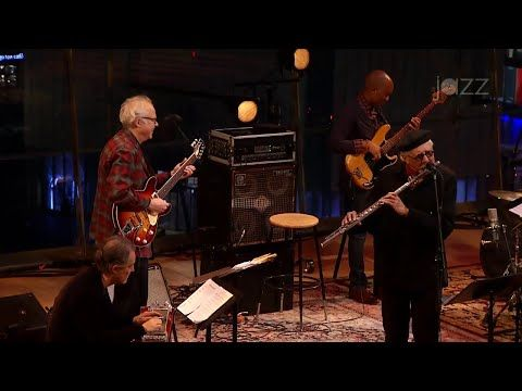 Charles Lloyd The Marvels With Bill Frisell 2016 01 30 Set 1